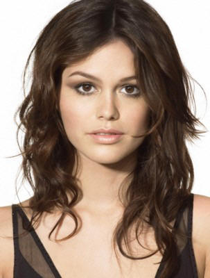 Long Wavy Layered Hairstyles