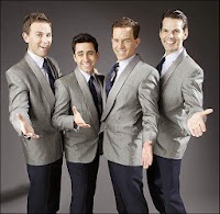 Jersey Boys Uhlein Hall Milwaukee