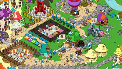 Smurfs' Village APK 1.3.3a