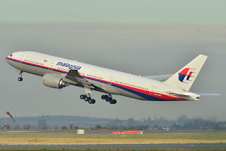 Vuelo 370 de Malaysia Airlines