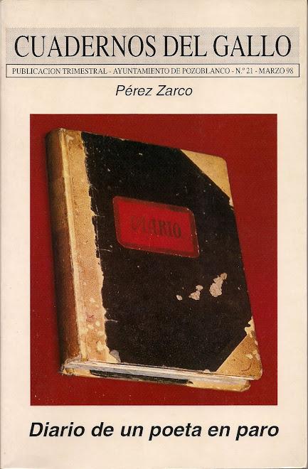 Diario de un poeta en paro
