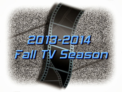 2013 Season Premieres for the Week starting Sun., Sep 29, 2013
