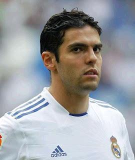 Inter Milan bidding for Kaka