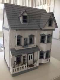 Amandan talo