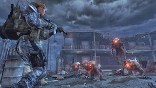 Download Call of duty ghost torrent