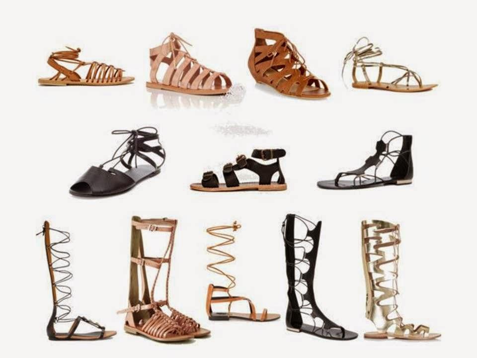 Black Lace up Sandals Asos Lace up Gladiator Sandal £32