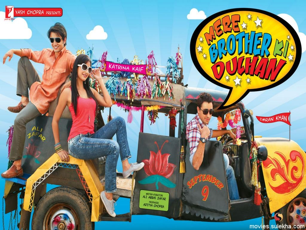 Mere Brother Ki Dulhan Hindi Movie Mp3 Download