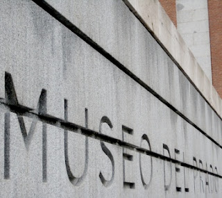 Museo del Prado Empleo Auxiliares
