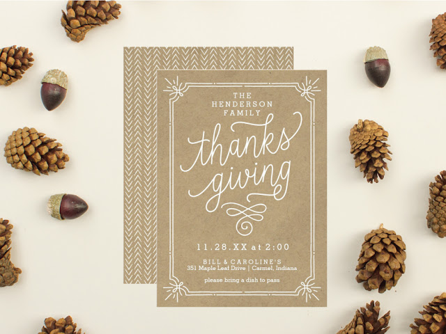 http://www.zazzle.com/rustic_kraft_frame_family_thanksgiving_dinner_invitation-256149932021048537?rf=238026273965620383