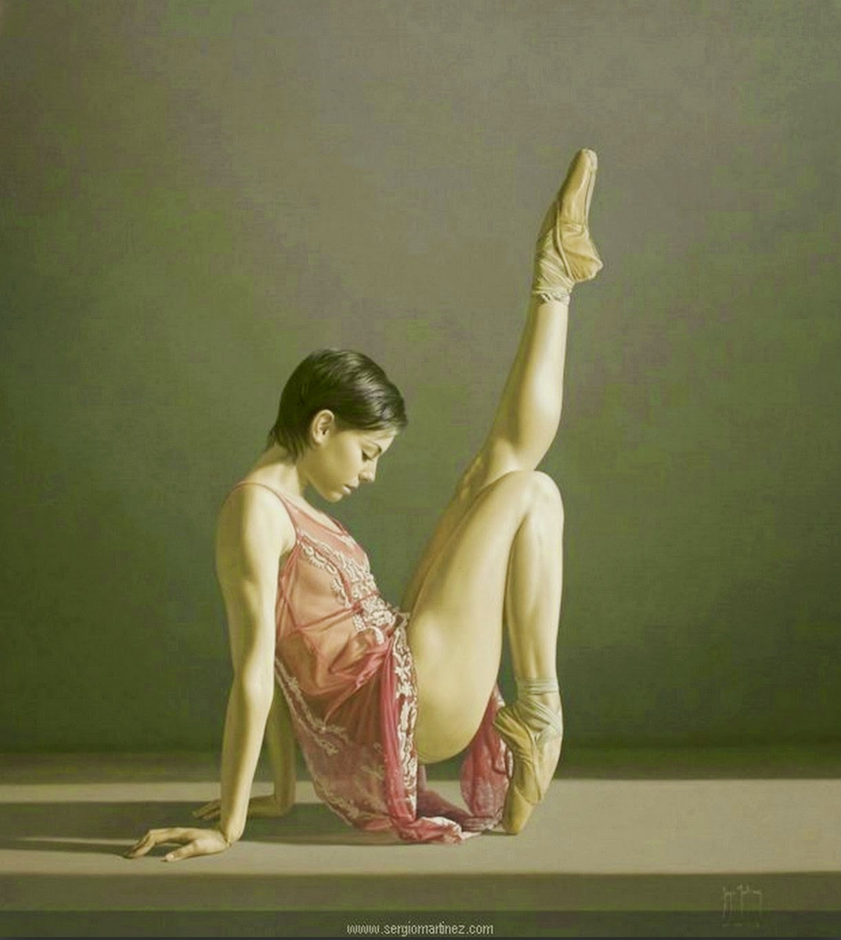 bailarinas-en-pintura-al-oleo