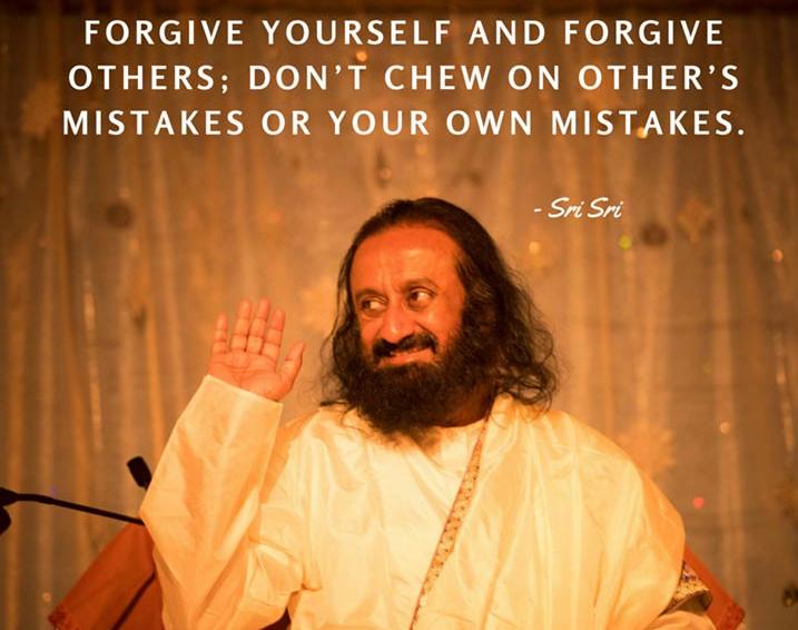 Sri Ravishankar Ji Quote