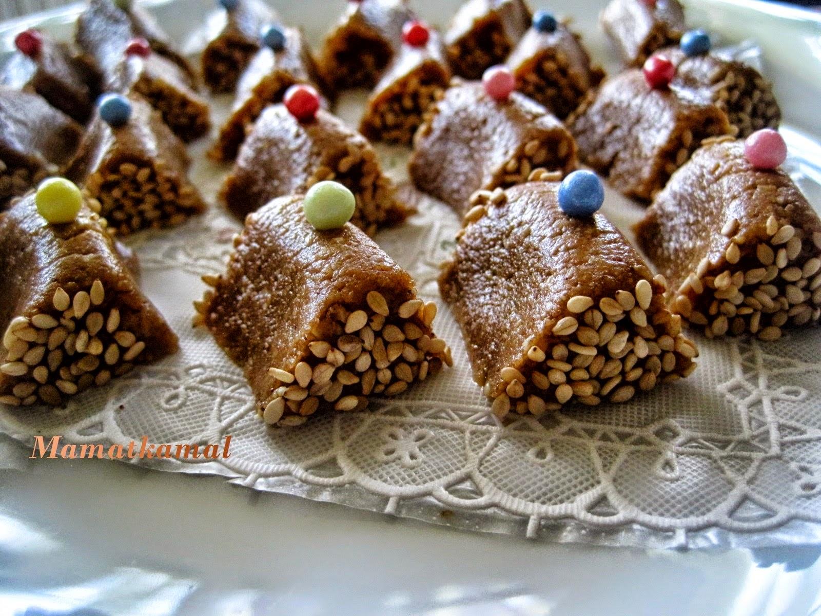 Moroccan Cuisine Marocaine: تقاوت/سْلّو/سْلِيلُو/سْفُوفْ/زمّيطة ...