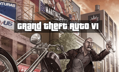 Grand Theft Auto 6 Kickass Download