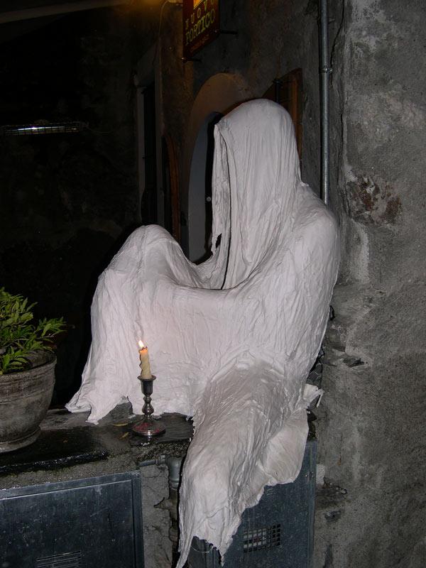 Visite Guidate serali Roma: Fantasmi Romani 10/9/2013