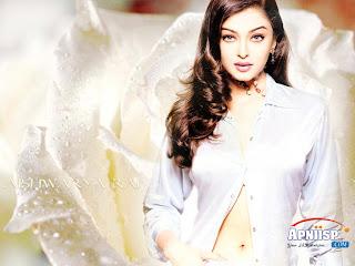 Ayesha Takia Hot Navel