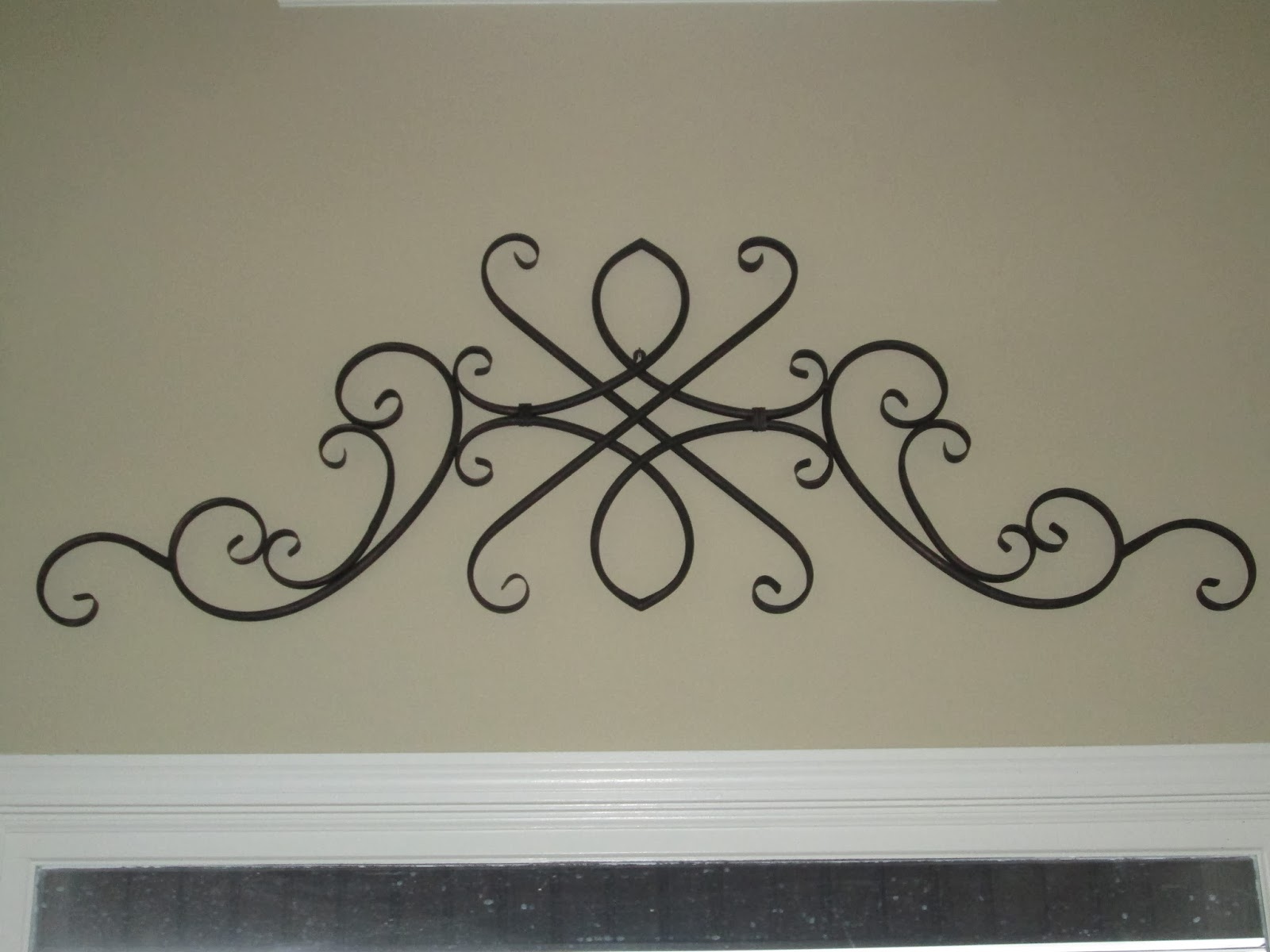 Superior Chic Home Mom: Decorative Door Toppers Think Outside The Box Where To Find  Them