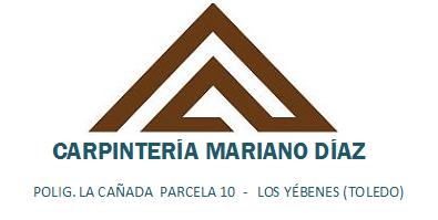 CARPINTERÍA MARIANO DÍAZ