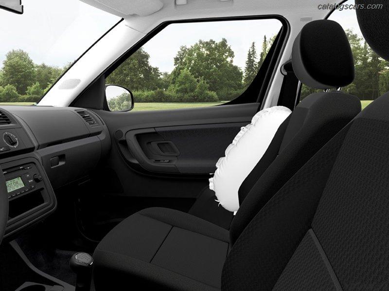 صور سيارة سكودا رومستر 2012 - اجمل خلفيات صور عربية سكودا رومستر 2012 - Skoda Roomster Photos Skoda-Roomster_2011_14.jpg