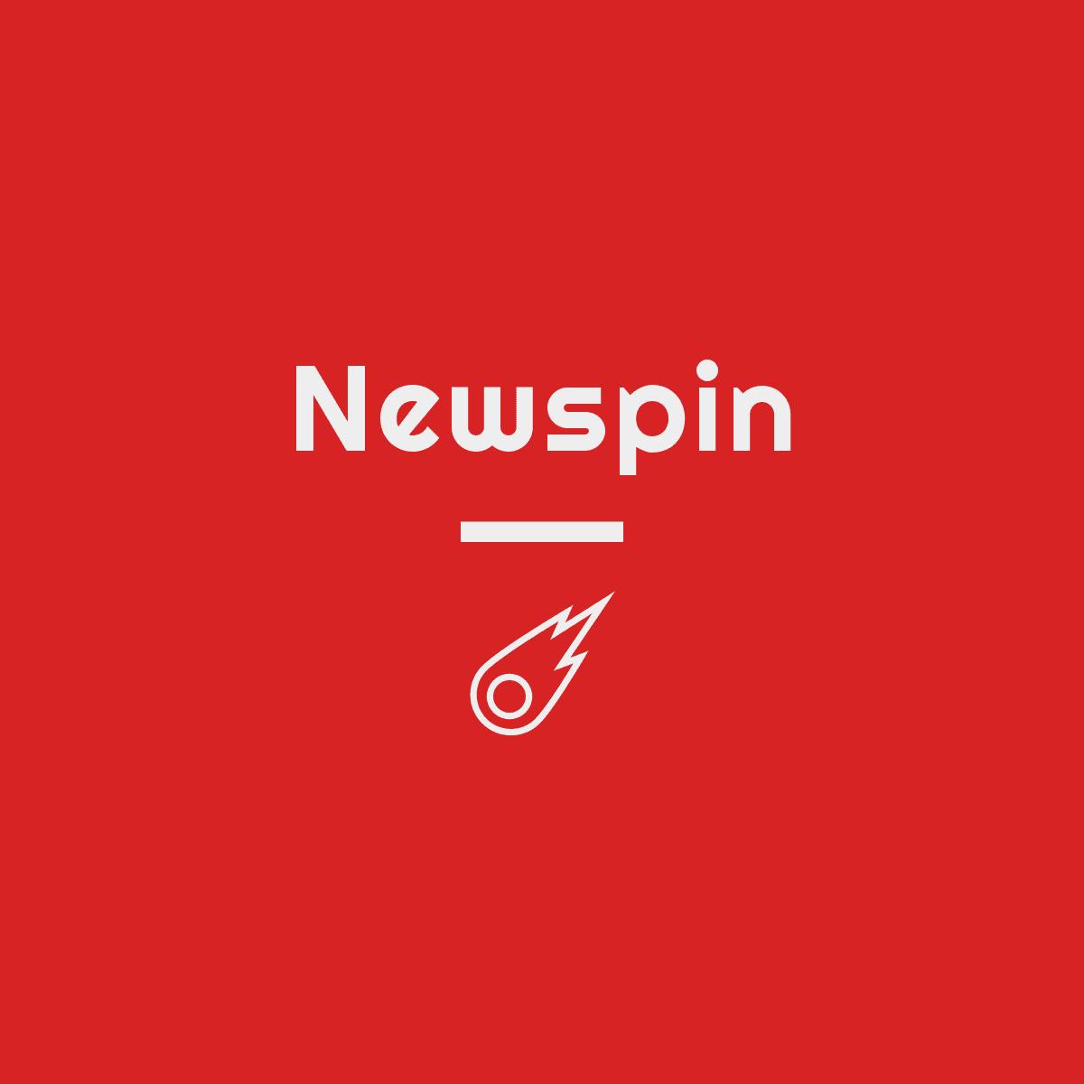 newspin