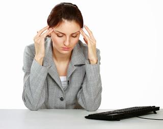 cara-menghilangkan-stress-di-kantor