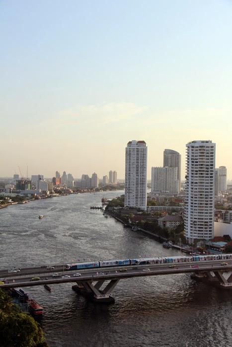 Shangri-La View River