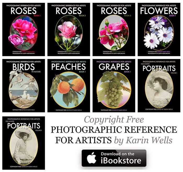 PHOTOGRAPHIC REFERENCE FOR ARTISTS ~ COPYRIGHT FREE  ~ DOWNLOAD ON IBOOKS