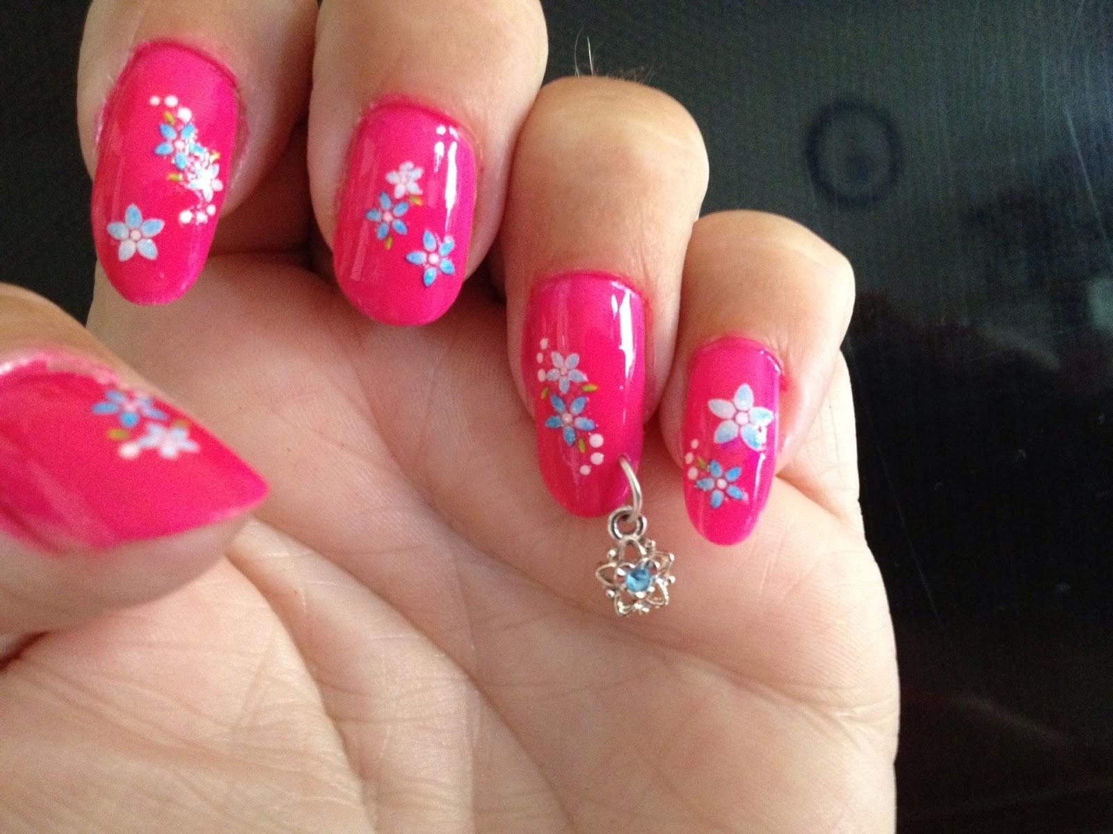 Mandyu0026#39;s Nail Shop U0026 DIY Blog Nagel Piercing