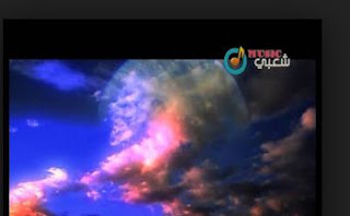 قناة ميوزك شعبي /Popular Music frequency channel on Nilesat