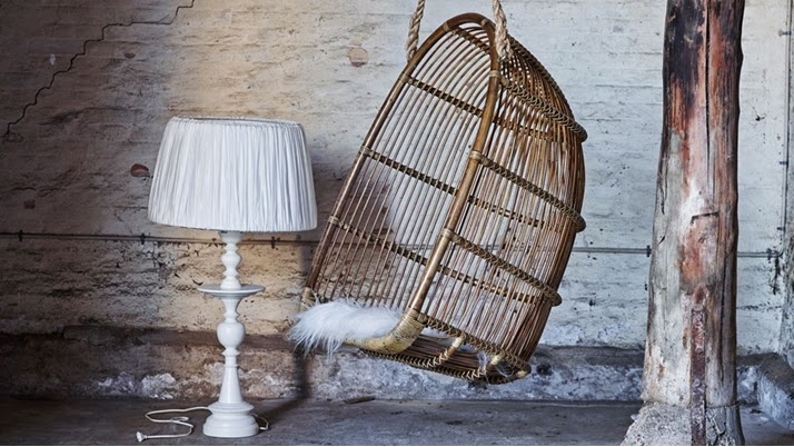 La Fabrique à Déco: Fauteuil Oeuf : une icone vintage