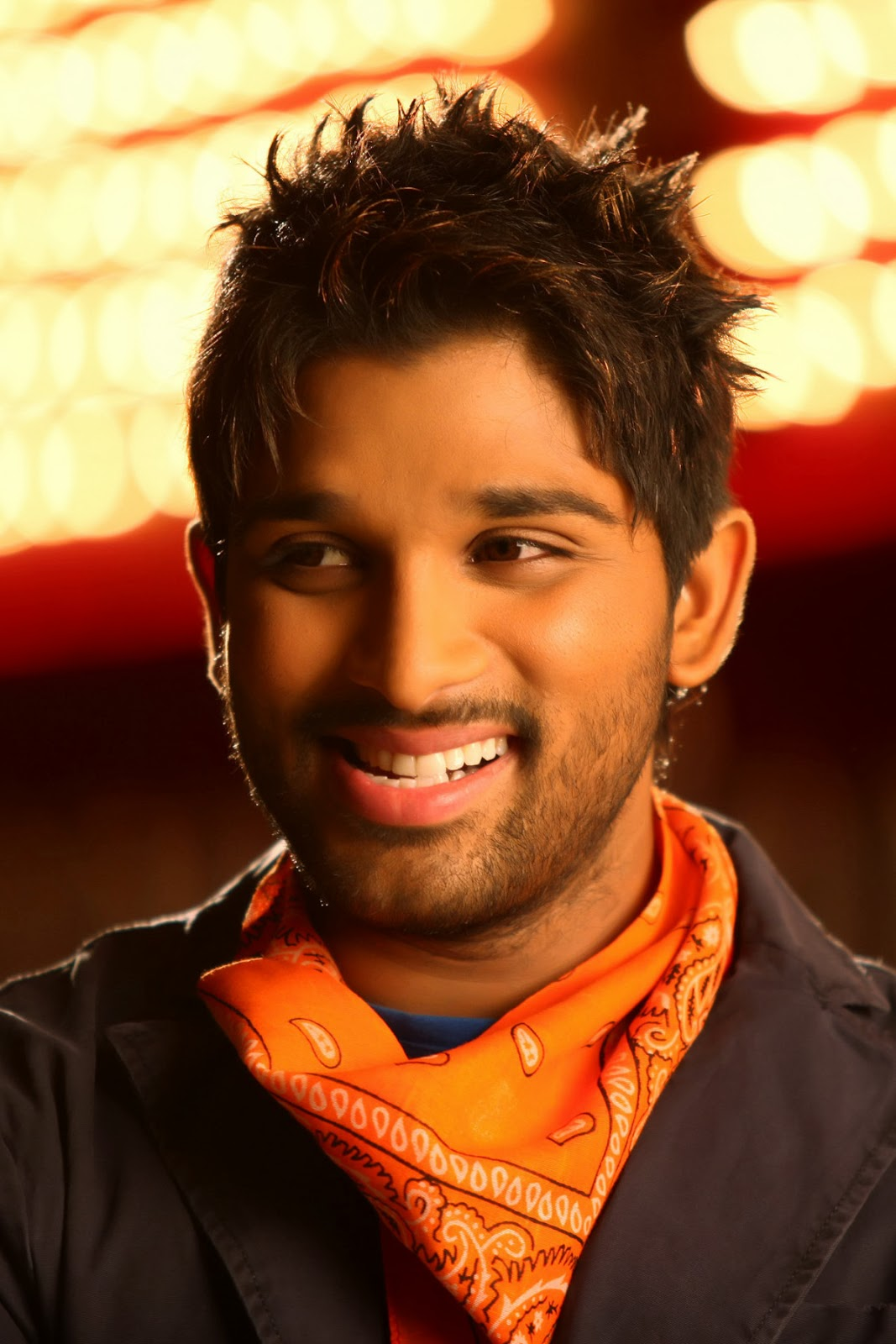 Allu Arjun Hd Wallpapers Hd Wallpapers High Definition
