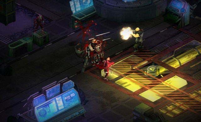 Shadowrun Dragonfall Free Download PC Games