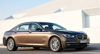 BMW 7 Series 2012 release date canada price specs interior model