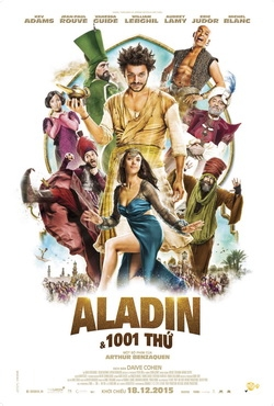 Aladin và 1001 Thứ