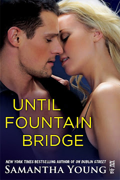UNTIL FOUNTAIN BRIDGE (an On Dublin Street novella)