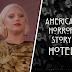 'AHS Hotel': Primer vistazo exclusivo a la nueva temporada (SUBTITULADO)