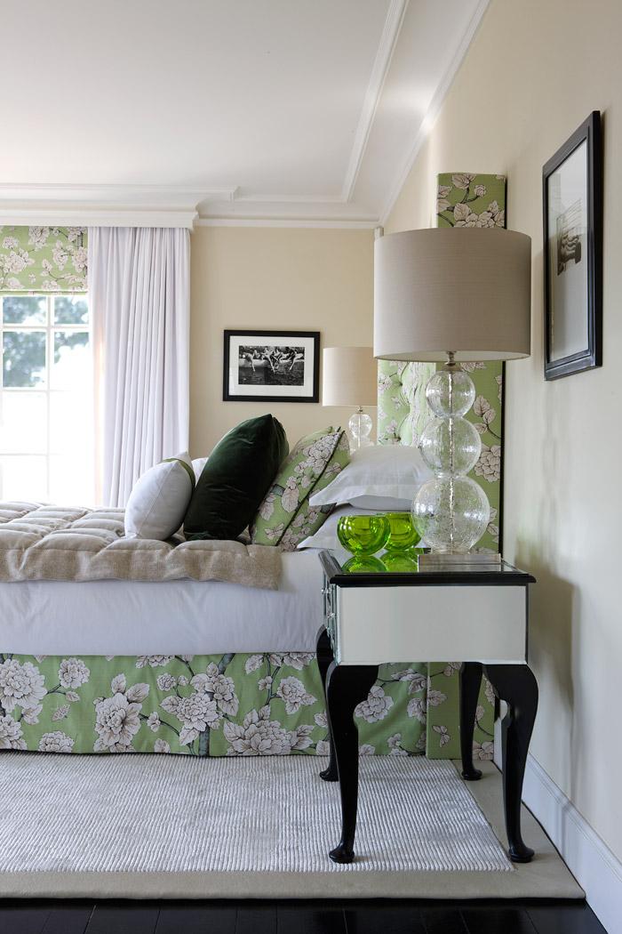 Casa con decoraci n estilo ingl s ideas para decorar for Interni case francesi