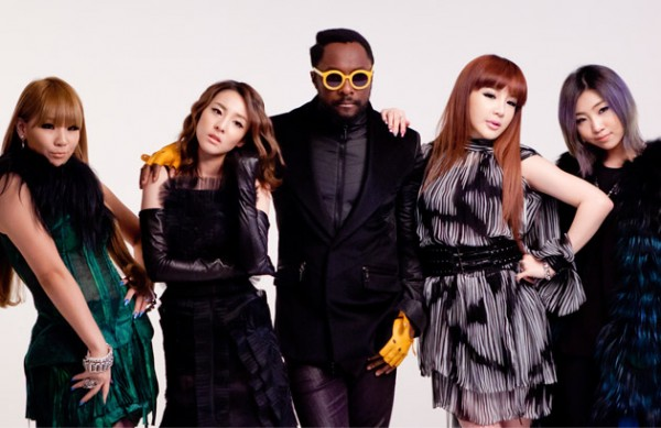 Clip Official The Black Eyed Peas Fashion Beats