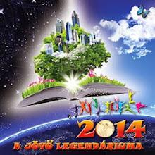 2014-A JÖVŐ LEGENDÁRIUMA-