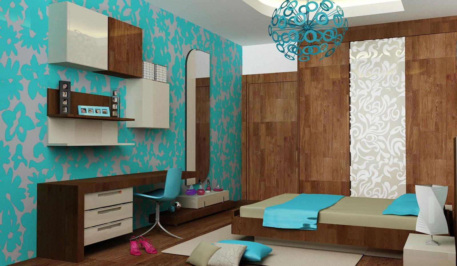 High Definition Modern Apartment Design By HD Interior Design
