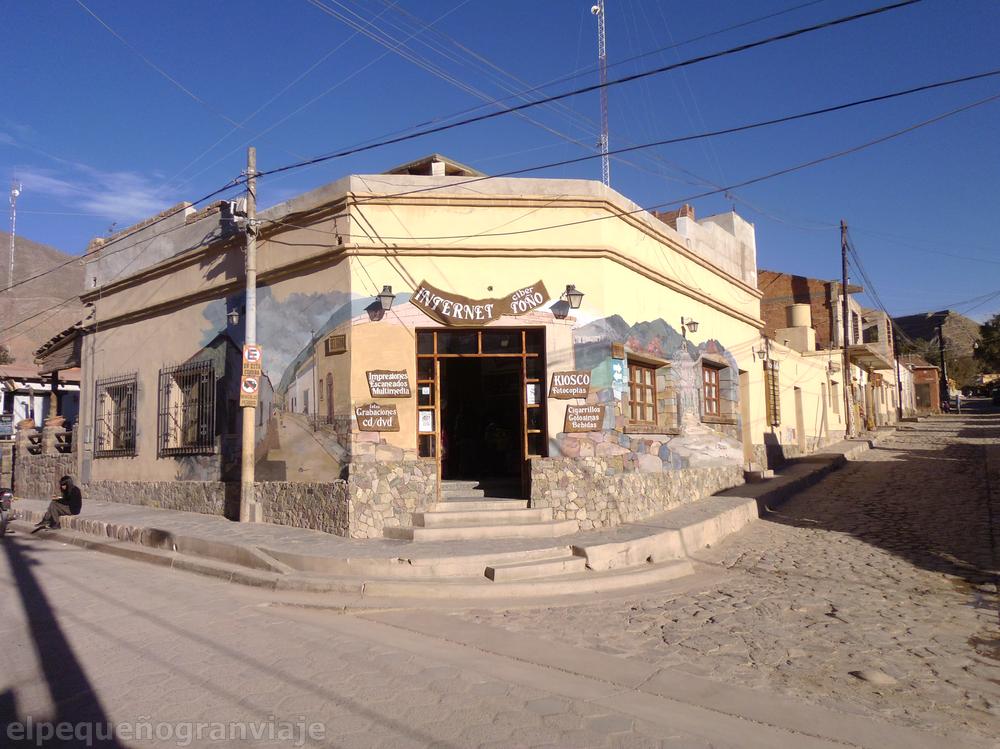 Quebrada, Humahuaca, Quebrada de Humahuaca, Tilcara, Jujuy