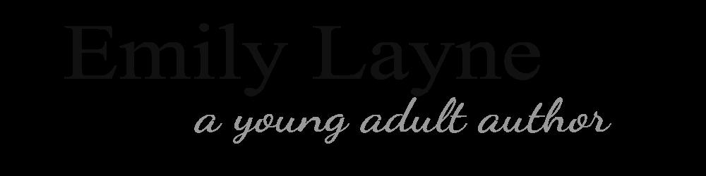 Emily Layne | Writer