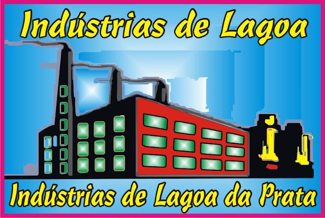 Indústrias de Lagoa da Prata