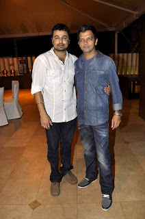 Riteish Deshmukh Unveil of Marathi movie 'Balak Palak'
