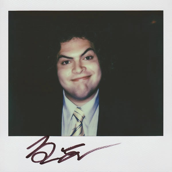Dustin Ybarra Californication