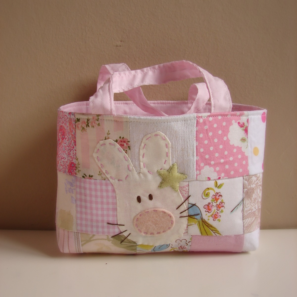 Roxy Creations Pretty Ink Easter Bags