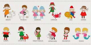 GAMBAR Ramalan Zodiak Terbaru Hari Ini Prediksi Bintang (Horoskop)