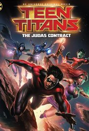 Watch Teen Titans: The Judas Contract Online Free 2017 Putlocker