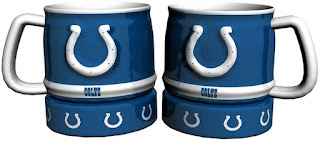 Indianapolis Colts Mug Set