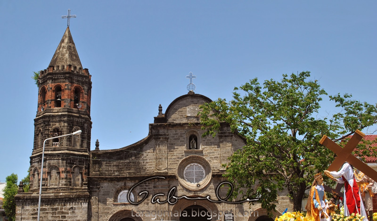 San Jose Tarlac Monastery Map%0A If you are a devoted Catholic or even not  Monasterio De Tarlac is a good  place to visit  It has a beautiful landscapes and castle like houses