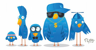 3 Cool Ways to Cash in With Twitter Marketing